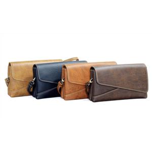 Túi đeo chéo thời trang CNT TĐX46 Đen