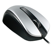MOUSE CLIPTEC RZS967 OPTICAL USB