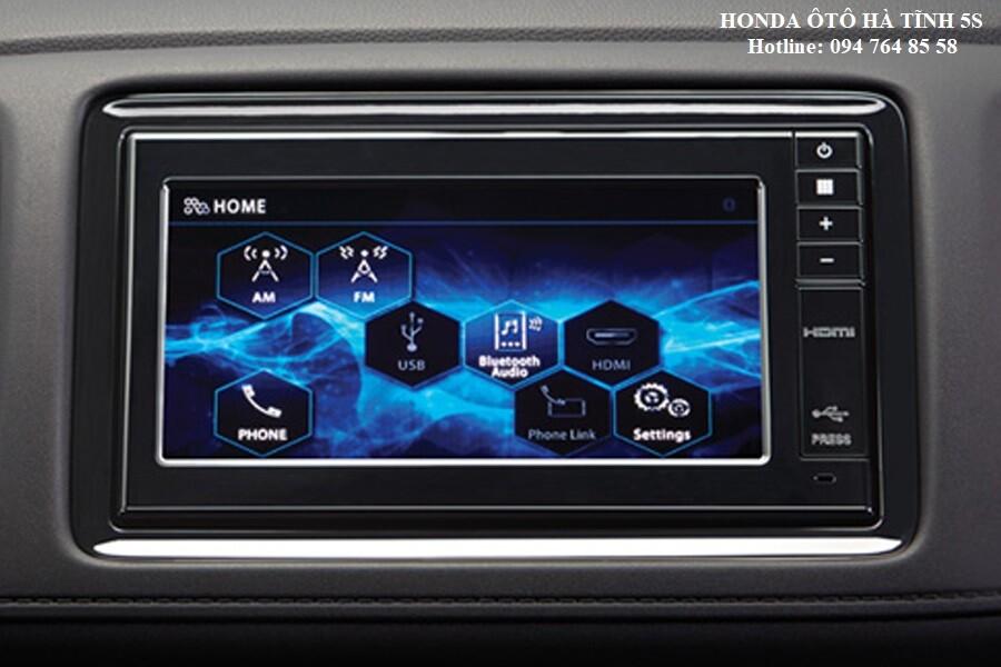 Honda HR-V nhập khẩu mới - Honda Ôtô Hà Tĩnh 5S - Hotline: 0947648558 - Hình 18