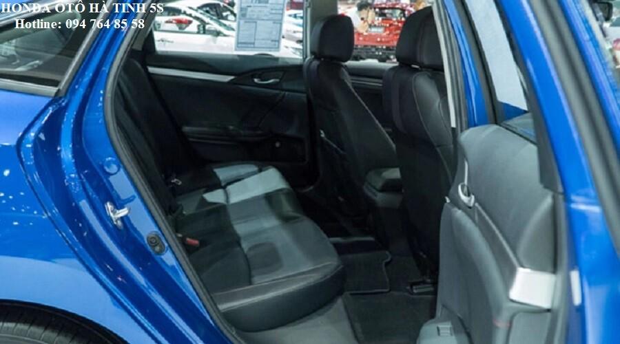 Honda Civic nhập khẩu mới - Honda Ôtô Hà Tĩnh 5S - Hotline: 0947648558 - Hình 18