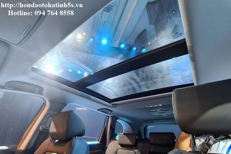 Honda CRV mới - Honda Ôtô Hà Tĩnh 5S - Hình 19