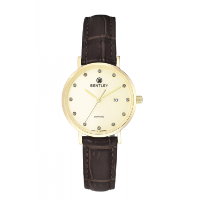 Đồng hồ nữ Bentley 1805-101LKID chính hãng