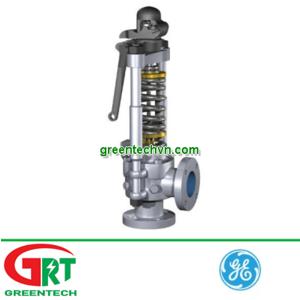 1.5-1811JD-0-6X1-22W SC | Dresser Valve | GE Oil&Gas | Safety Valve | Van an toàn | GE Vietnam