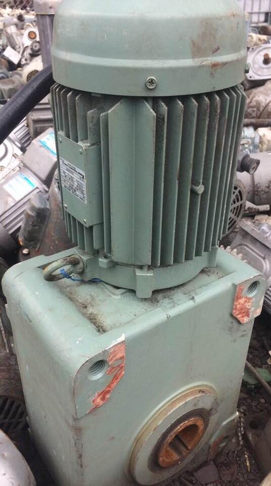 motor giảm tốc 2hp 1/160 cốt âm