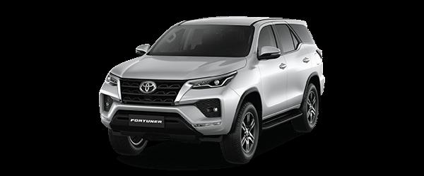Toyota Fortuner 2.7AT 4x4 (Máy xăng)
