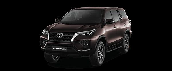 Toyota Fortuner 2.7 AT 4x2 (Máy xăng)