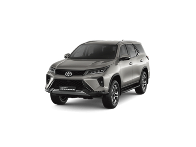 Toyota Fortuner Legender 2.4AT 4x2 (Máy dầu)