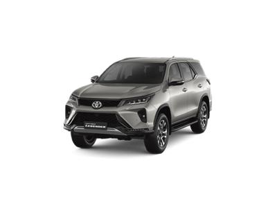Toyota Fortuner Legender 2.8AT 4x4 (Máy dầu)