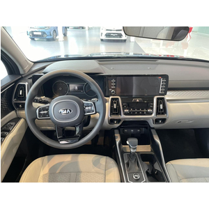 All New KIA Sorento 2.2D Deluxe 2WD (Máy dầu)