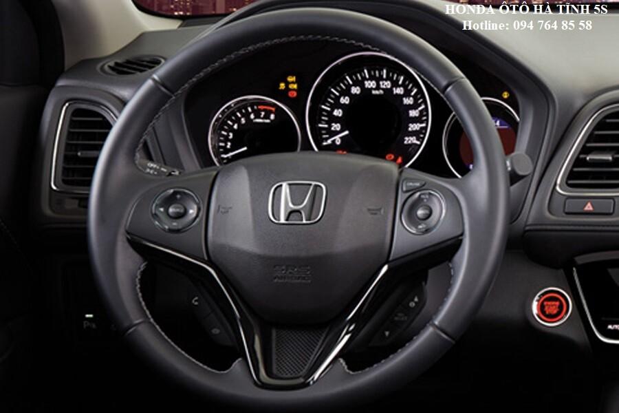 Honda HR-V nhập khẩu mới - Honda Ôtô Hà Tĩnh 5S - Hotline: 0947648558 - Hình 19