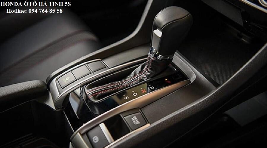 Honda Civic nhập khẩu mới - Honda Ôtô Hà Tĩnh 5S - Hotline: 0947648558 - Hình 19