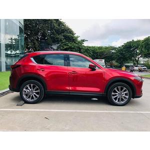 New Mazda CX-5 2.5L Signature Premium 2WD (Vin 2021)