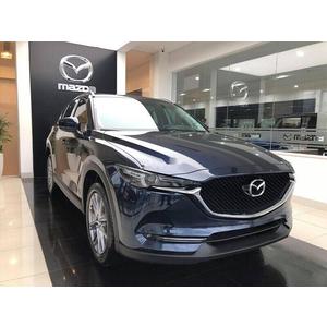 New Mazda CX-5 2.0L Luxury (Vin 2021)