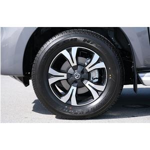 All New Mazda BT-50 1.9 Luxury 4x2
