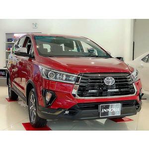Toyota Innova Venturer