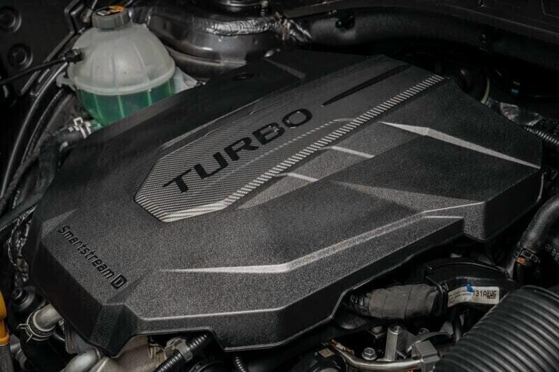 New KIA Sorento Signature D2.2 Diesel (7 Ghế Máy dầu)