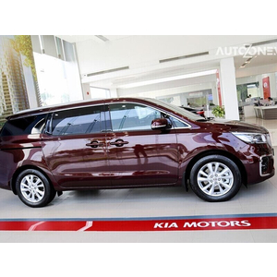 KIA Sedona 3.3 GAT Premium