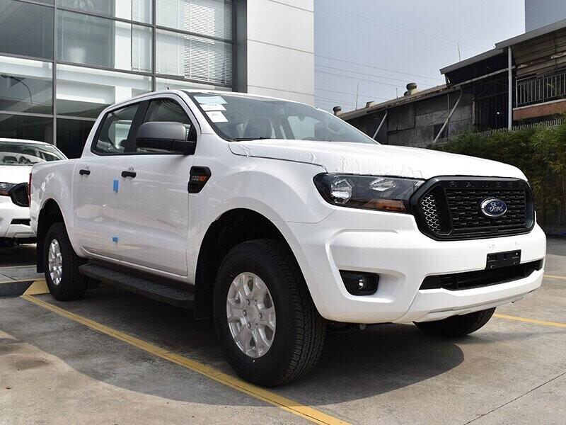 Ford Ranger XLS 2.2L 4X2 AT