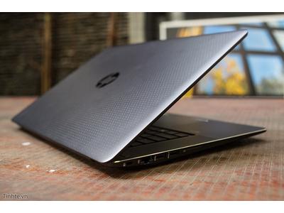 HP ZBook Studio 15 G3 Xeon E3-1505M v5/ 16Gb/ SSD NVMe 512GB/ Quadro M1000 4GB/ 15.6