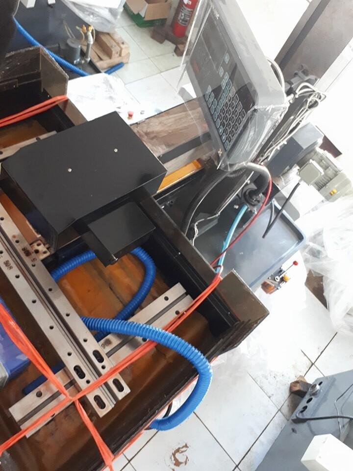 máy cắt dây công nghệ mới