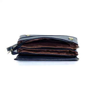 Túi đeo chéo thời trang CNT TĐX46 Bò Đậm