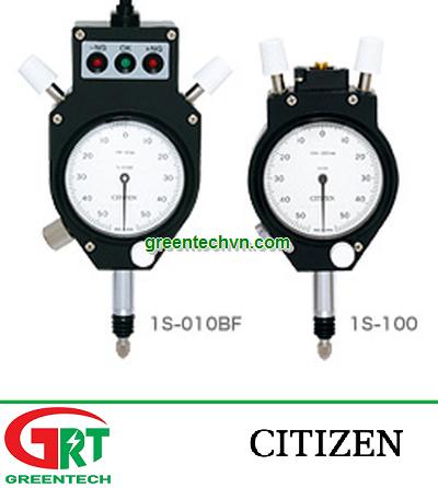 1S-100LP / 1S-010LP / 1S-100 / 1S-010 / 1S-010FIS | Citizen | Bộ hiển thị Tri-Metron | Citizen