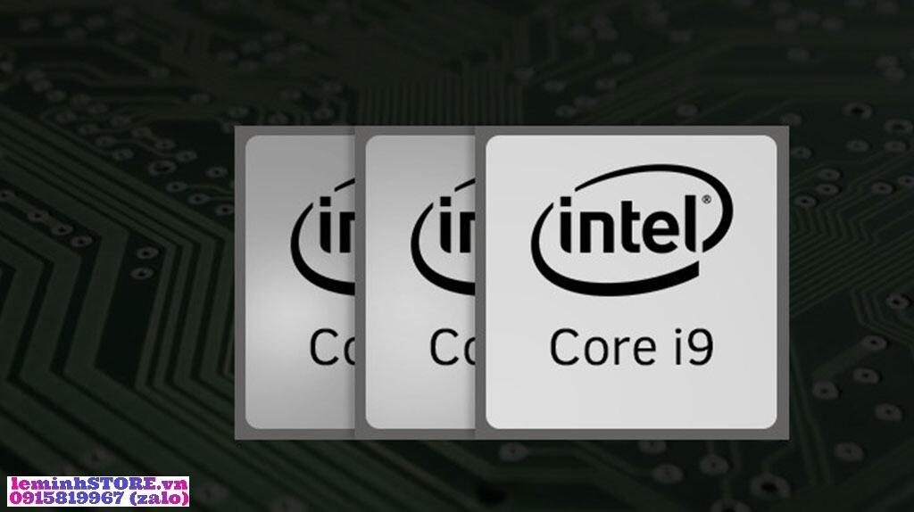 Vi xử lý Core I9