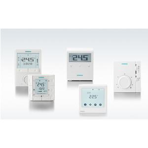 Thermostat nhiệt độ Siemens