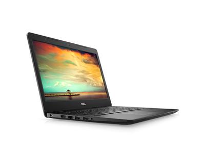 Dell Inspiron 3493 (Core i5-1035G1 | Ram 4GB | HDD 1TB | 14 inch FHD | Black) (Mới 100%)