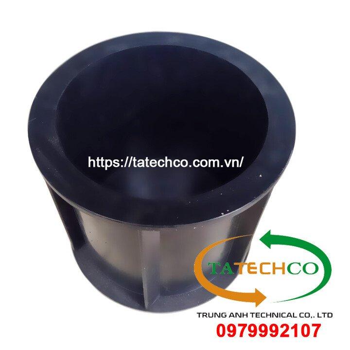 Hình ảnh khuôn đúc mẫu bê tông trụ thấm Tateachco