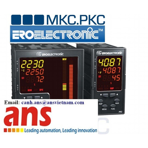 Đồng hồ TKS932133000, Eroelectronic bộ điều khiển nhiệt độ