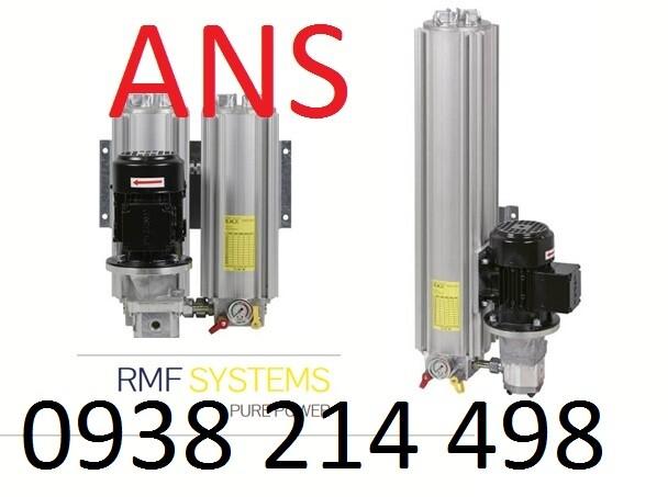 Bộ tách nước từ dầu RMF systems vietnam