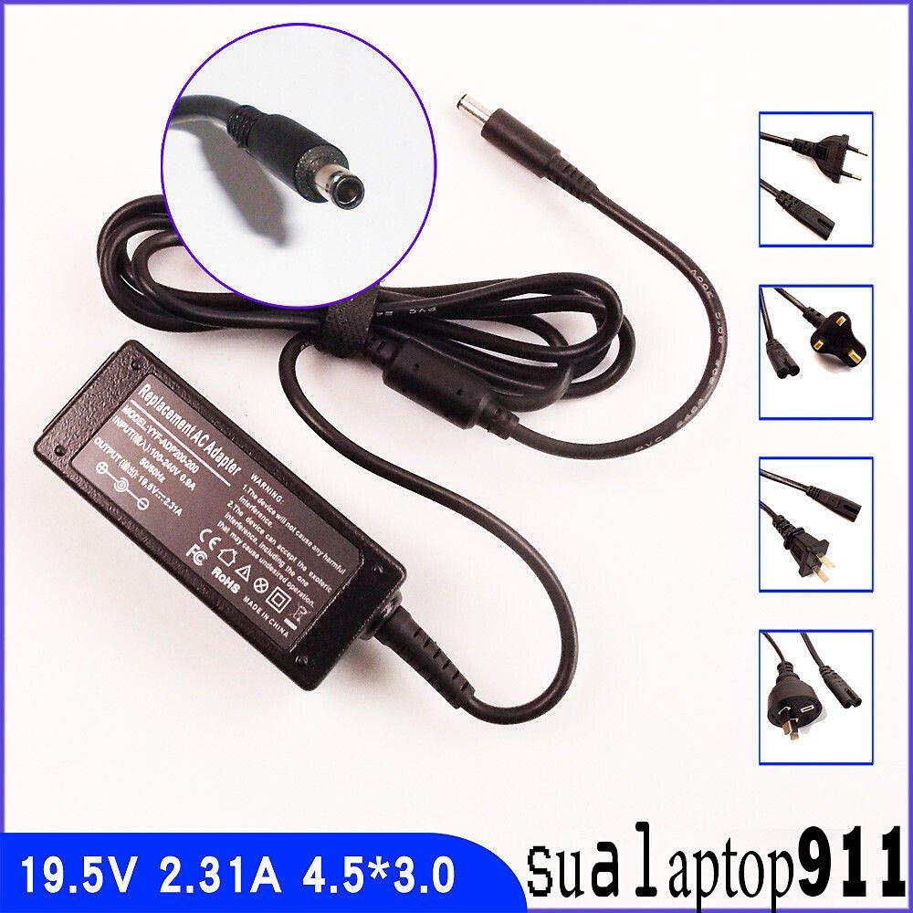 sạc laptop dell 15 3558 19.5v 2.41A