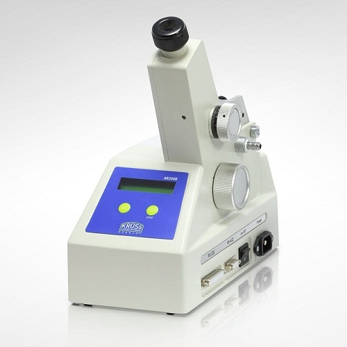 Khúc xạ kế số Abbe - Model: AR2008
