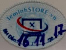 bảo hành leminhSTORE -2