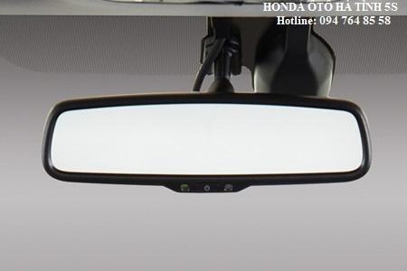 Honda HR-V nhập khẩu mới - Honda Ôtô Hà Tĩnh 5S - Hotline: 0947648558 - Hình 20