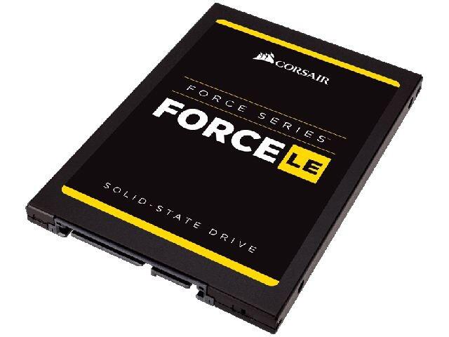 Nâng cấp SSD Corsair Force (LE) 240GB cho máy tính
