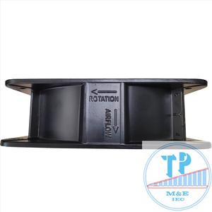 Quạt hút tủ điện 200x200x60mm