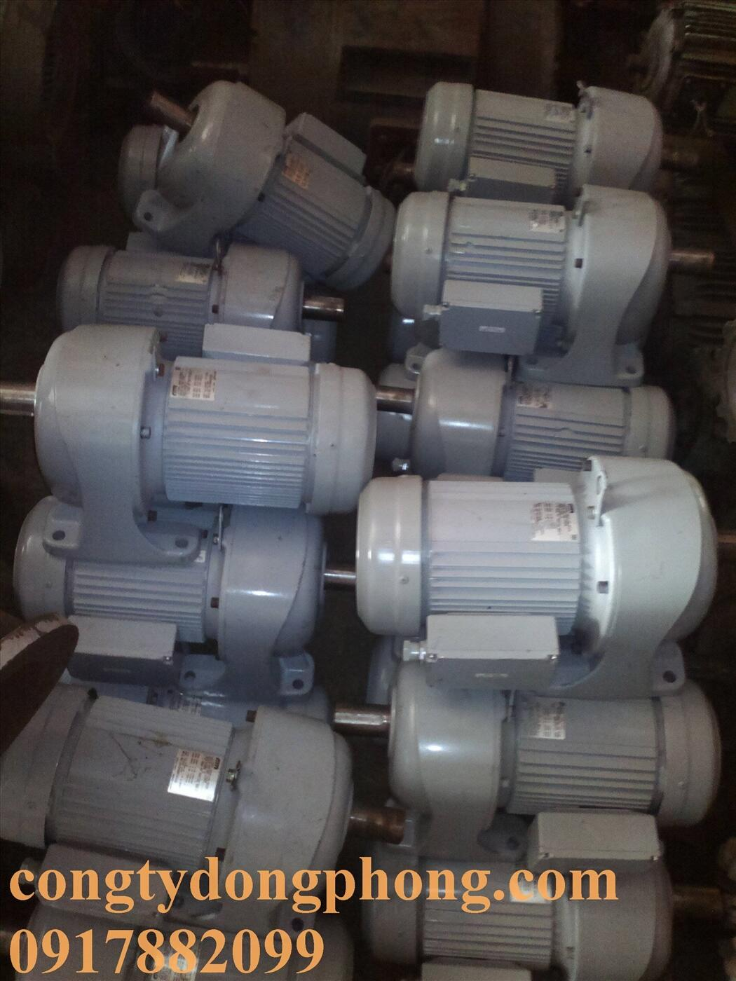 Giảm tốc GTR 1.5KW 1/50