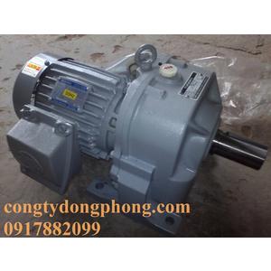 Giảm tốc Samyang (max gear)