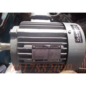 Motor Hitachi 1hp