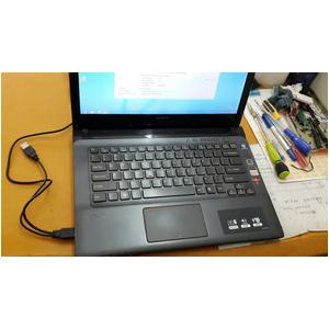laptop sony vaio cũ SVE14A