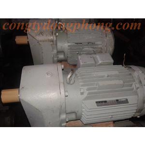 Motor giảm tốc Hitachi 2hp 1/30