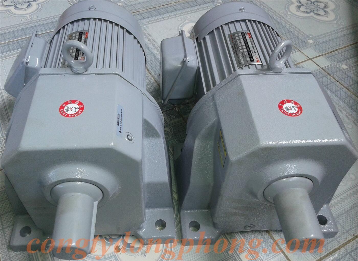 Giảm tốc MCN (NF/NL05)