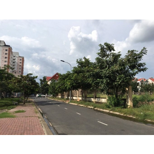 Bán Đất 3 Mặt Tiền Đường Nhựa 10m Cách Trung Tâm Quận 1 và Chợ Bến Thành 2.5 km