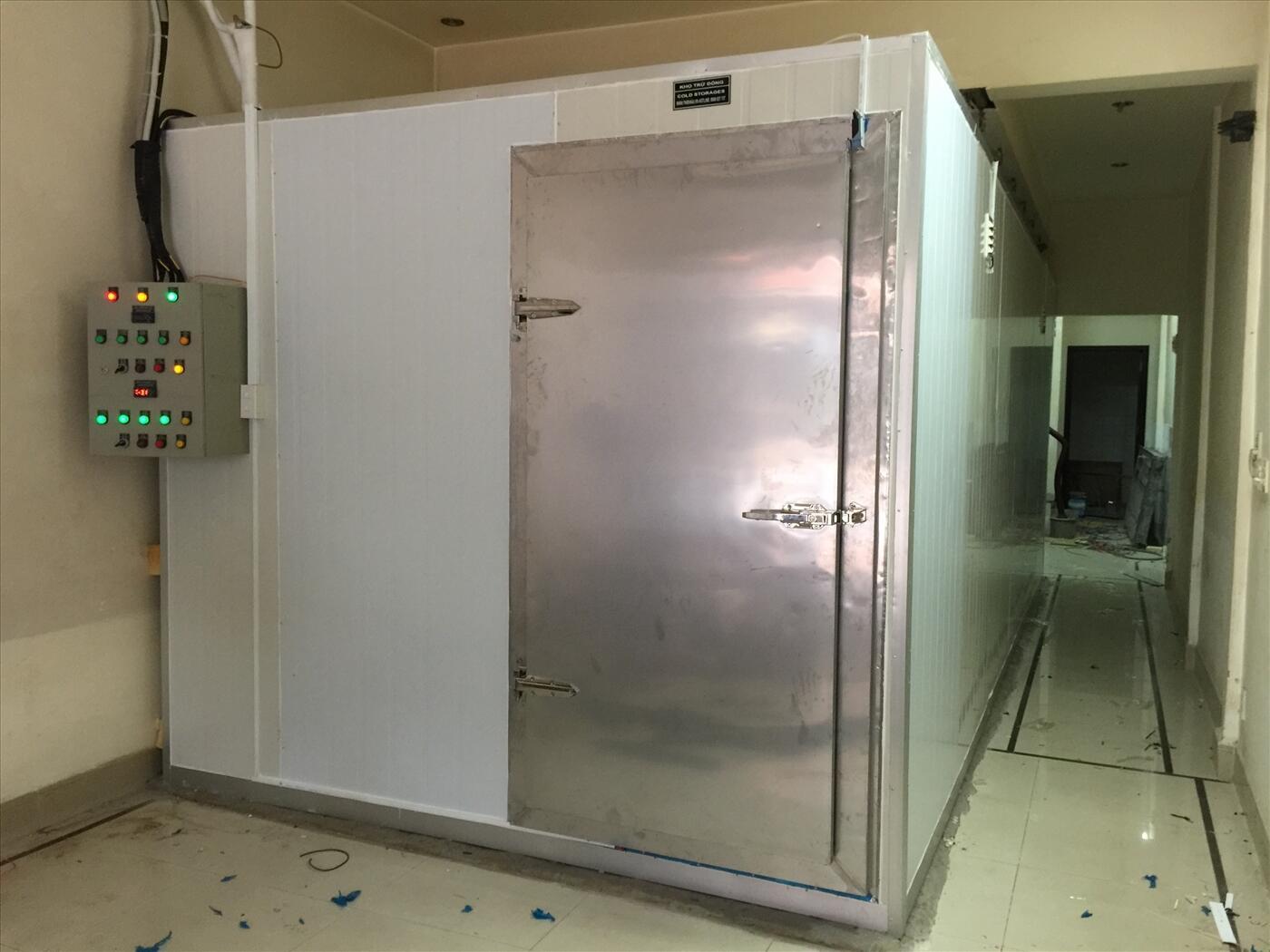 Kho Lạnh Vắc Xin | Kho Lạnh Dược Phẩm, Phòng Sạch Dược