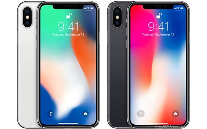 Apple iPhone X 256GB ( QSD 99% )