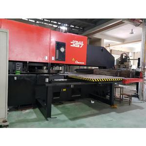 Máy đột CNC Amada Apelio II 357