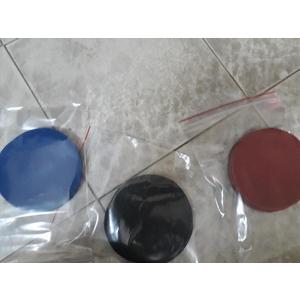 Bộ đĩa nhám mài kính trầy xước A3 5in