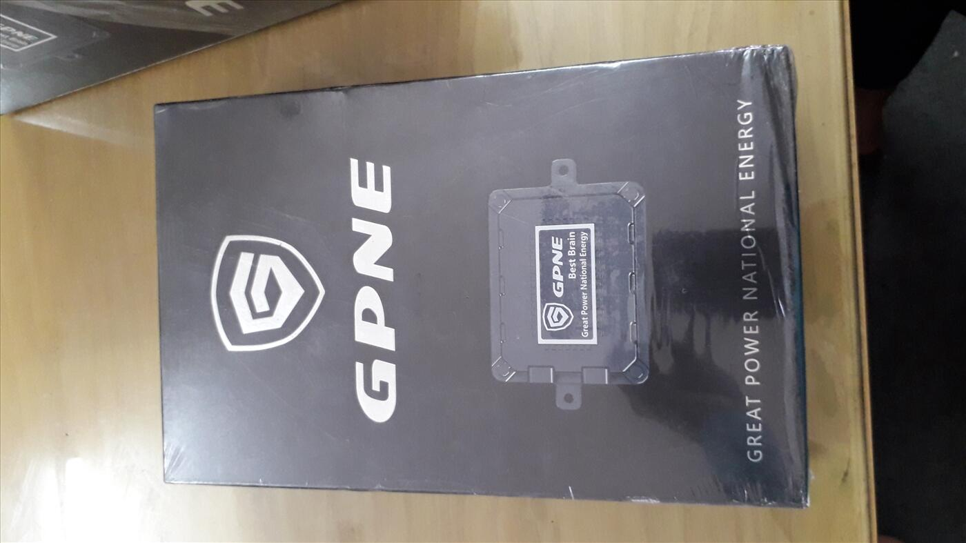 Độ đèn Xenon GPNE